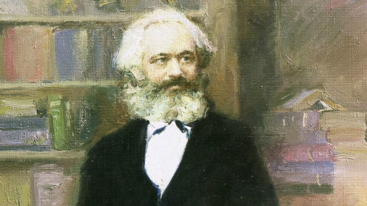 Karl Marx – nhà hiện thực vĩ đại