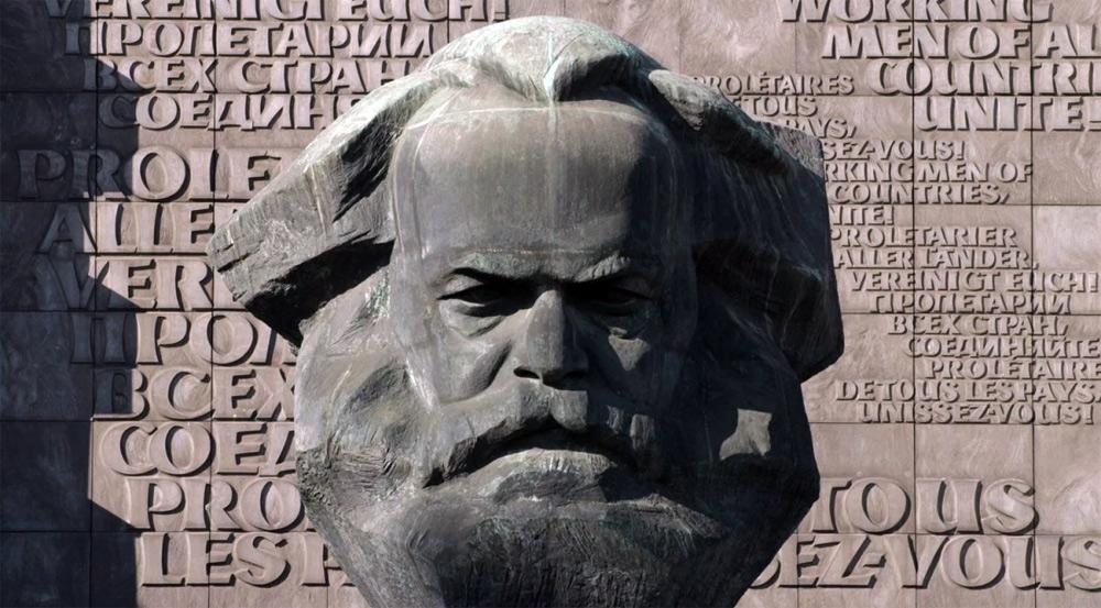 Khái lược về sự hình thành triết học Marx