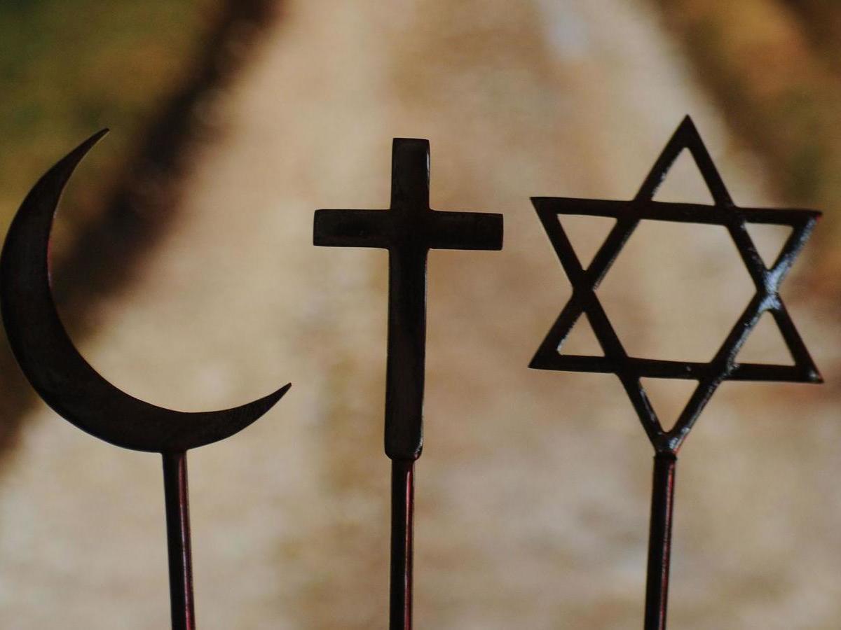 Về các biểu tượng trong tôn giáo
