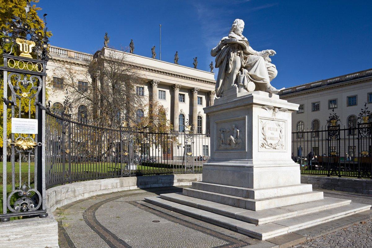 Chuyện từ nước Phổ: Giáo dục đại học – định mệnh cho sự phát triển một quốc gia