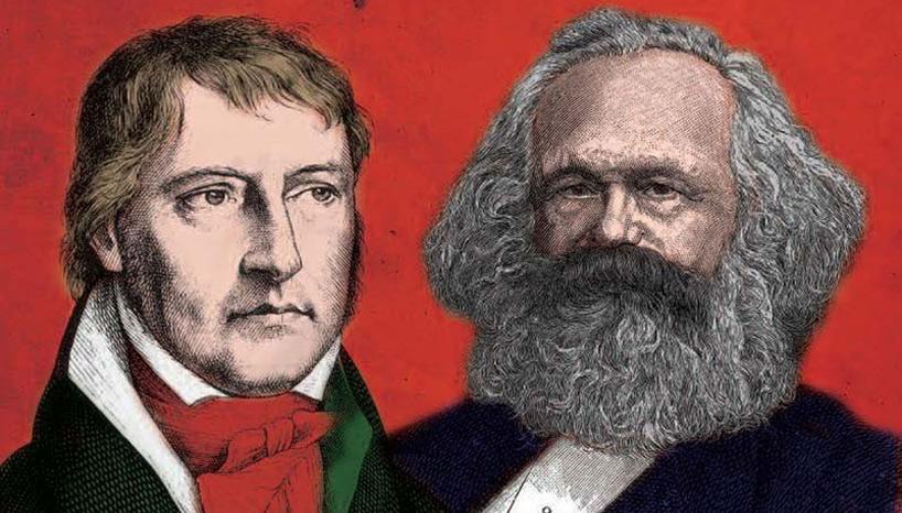 Tư tưởng biện chứng của Hegel và sự kế thừa của triết học Marx