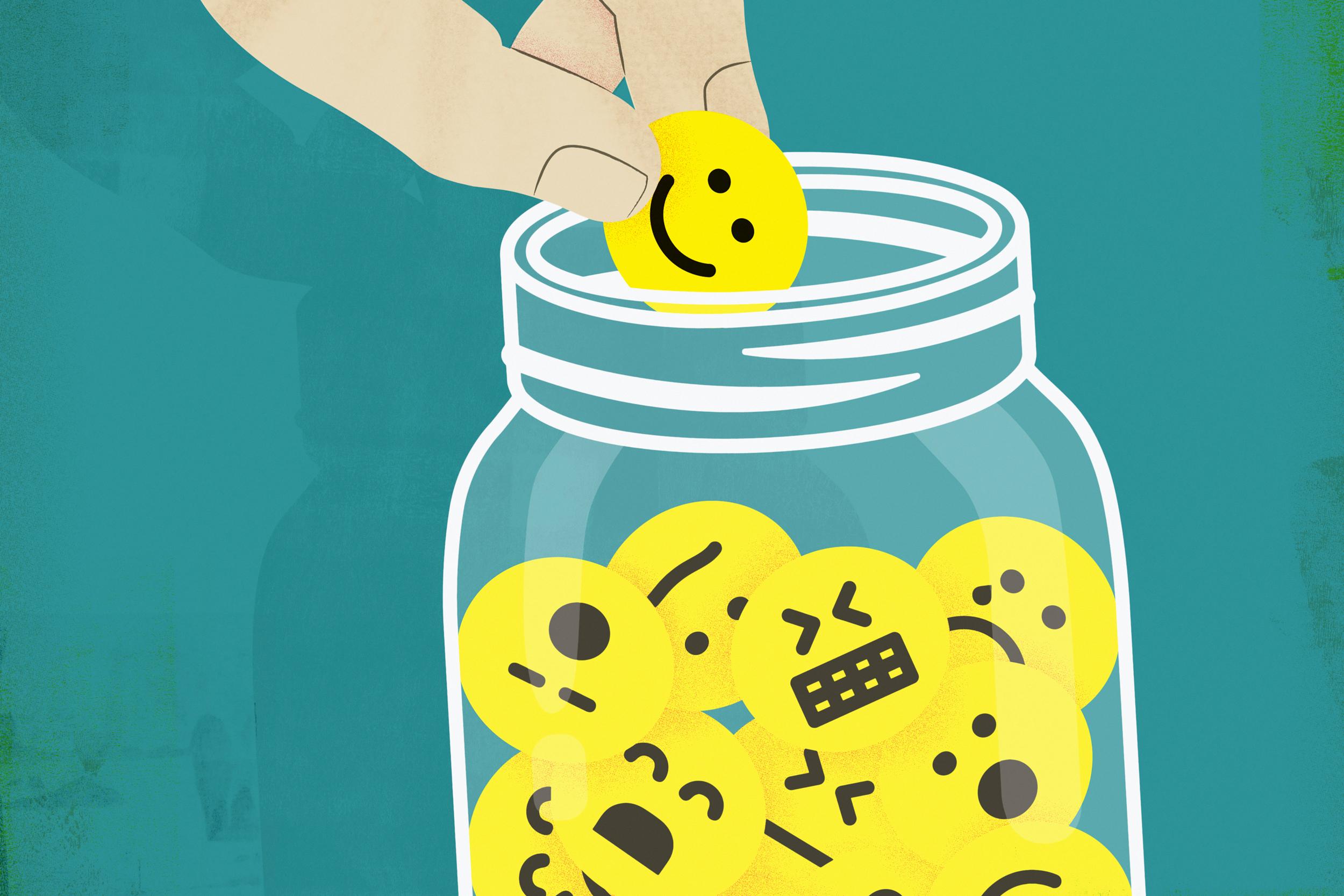 Với bạn, hạnh phúc là gì?
