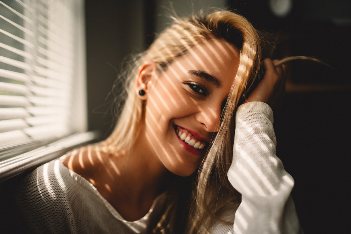 Giải mã 6 nụ cười cơ bản của con người