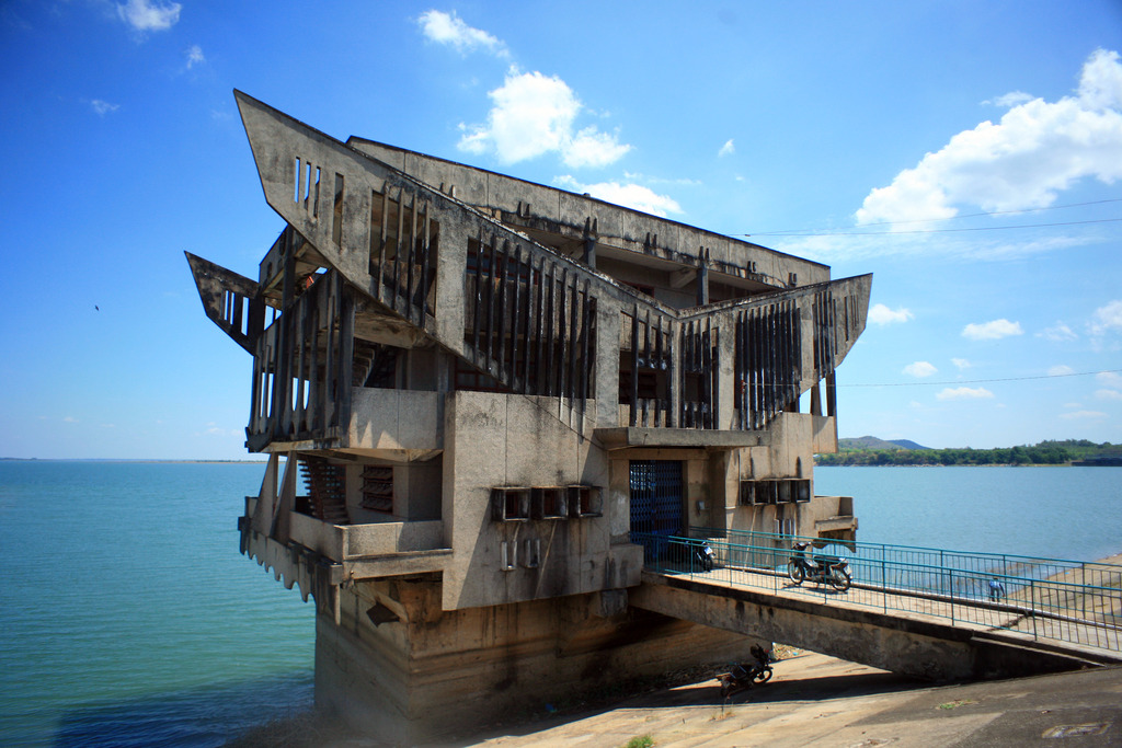Chùm ảnh: Hồ Dầu Tiếng – kỳ quan thủy lợi thời bao cấp Việt Nam