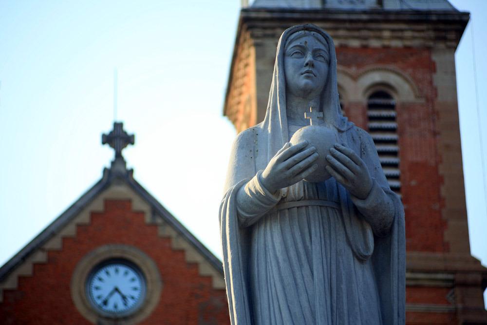 Mối liên hệ giữa Công giáo với văn hóa dân tộc Việt