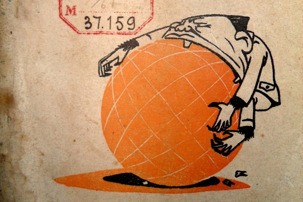 Xem lại những bức biếm họa chống Trung Quốc xâm lược năm 1979