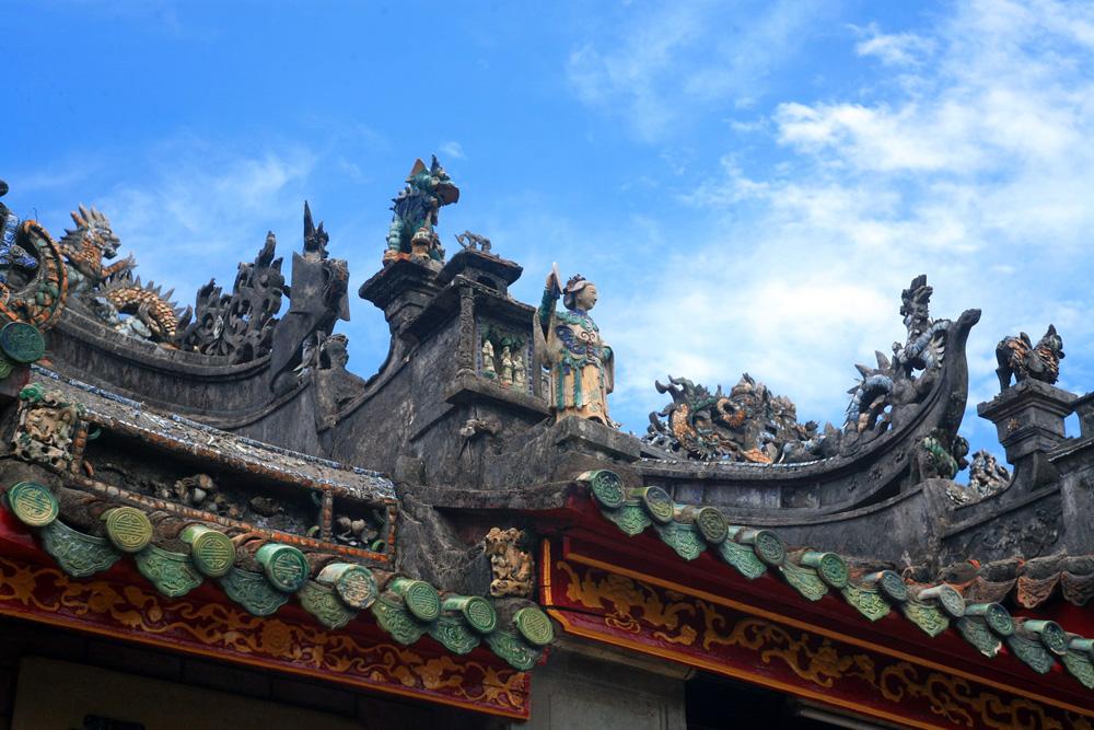Những khác biệt trong tính cách người Việt và người Hoa
