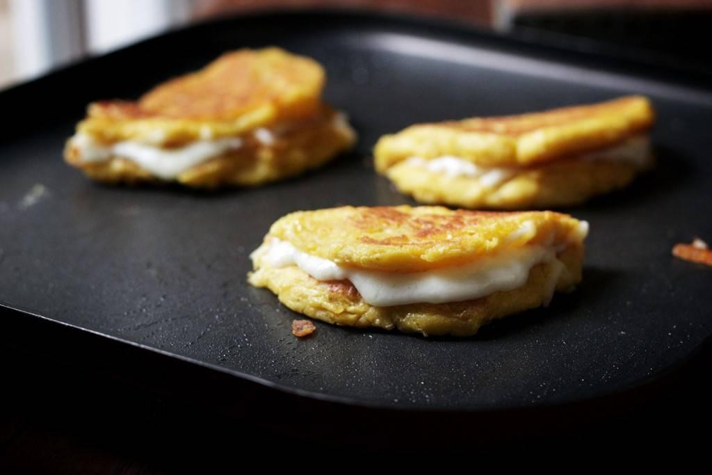 Các loại bánh pancake biến tấu khắp năm châu