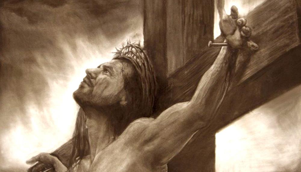 Jesus Christ qua cái nhìn của người Phật Tử