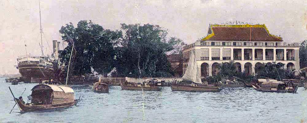 Nguyễn Tất Thành ở Sài Gòn