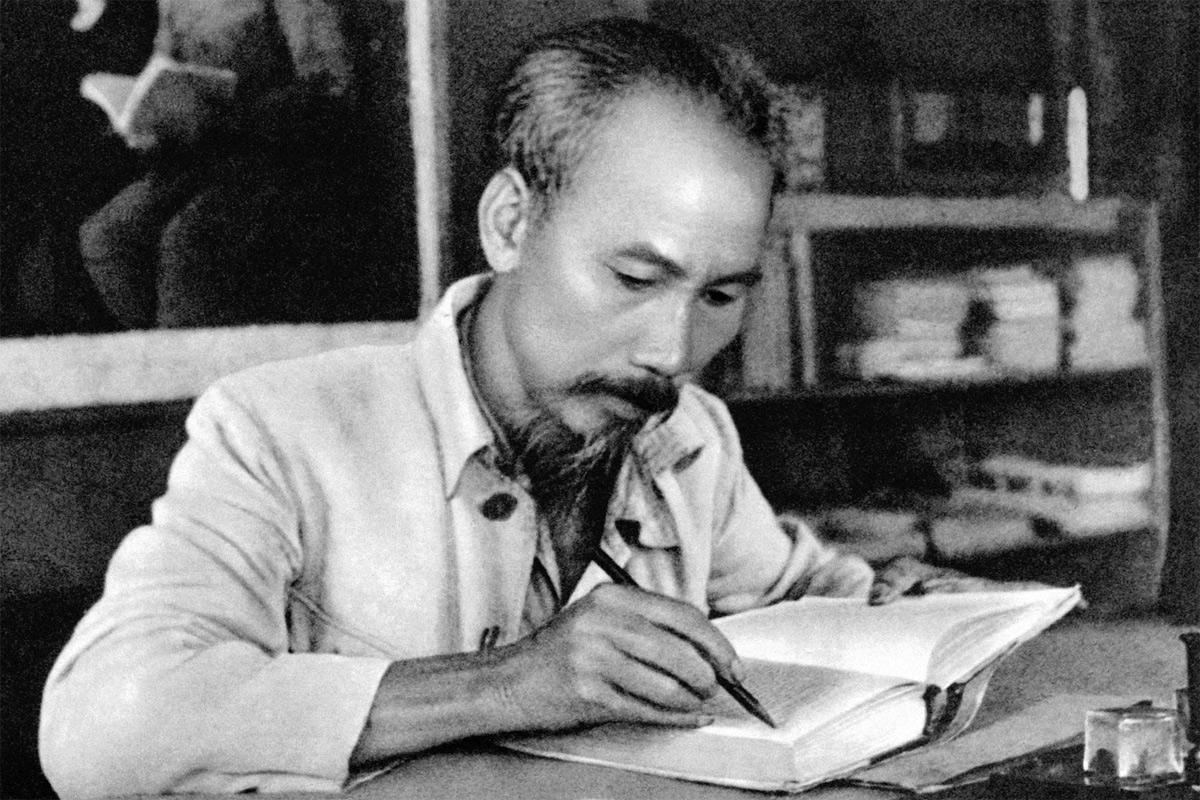 Vì sao Chủ tịch Hồ Chí Minh y án tử hình Trần Dụ Châu?
