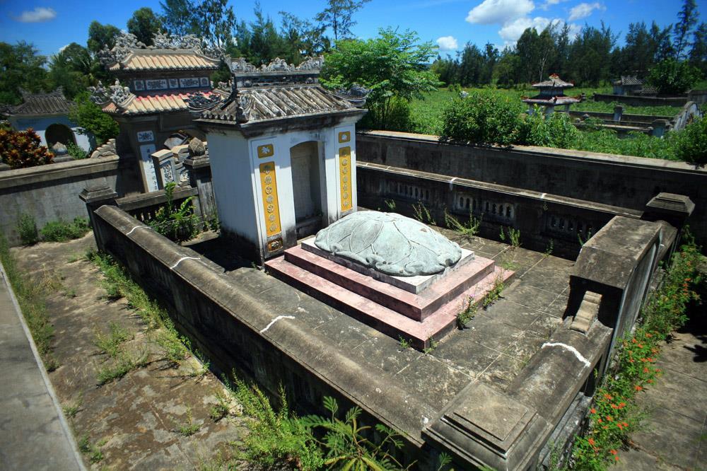 Chuyện về vị quan thanh liêm bậc nhất triều Nguyễn