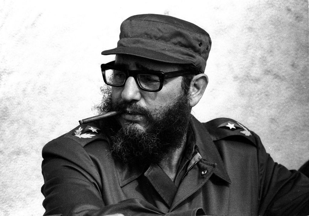 Fidel Castro qua góc nhìn của đồng minh và kẻ thù
