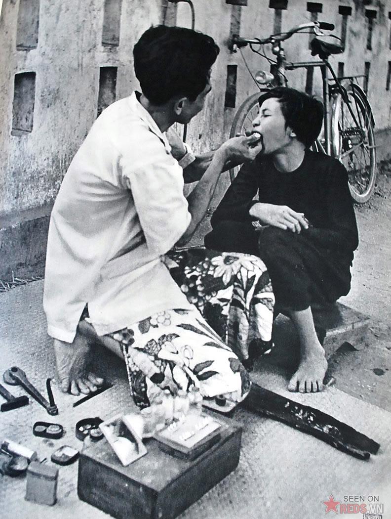 Những hình ảnh lạ về Việt Nam thời thuộc địa