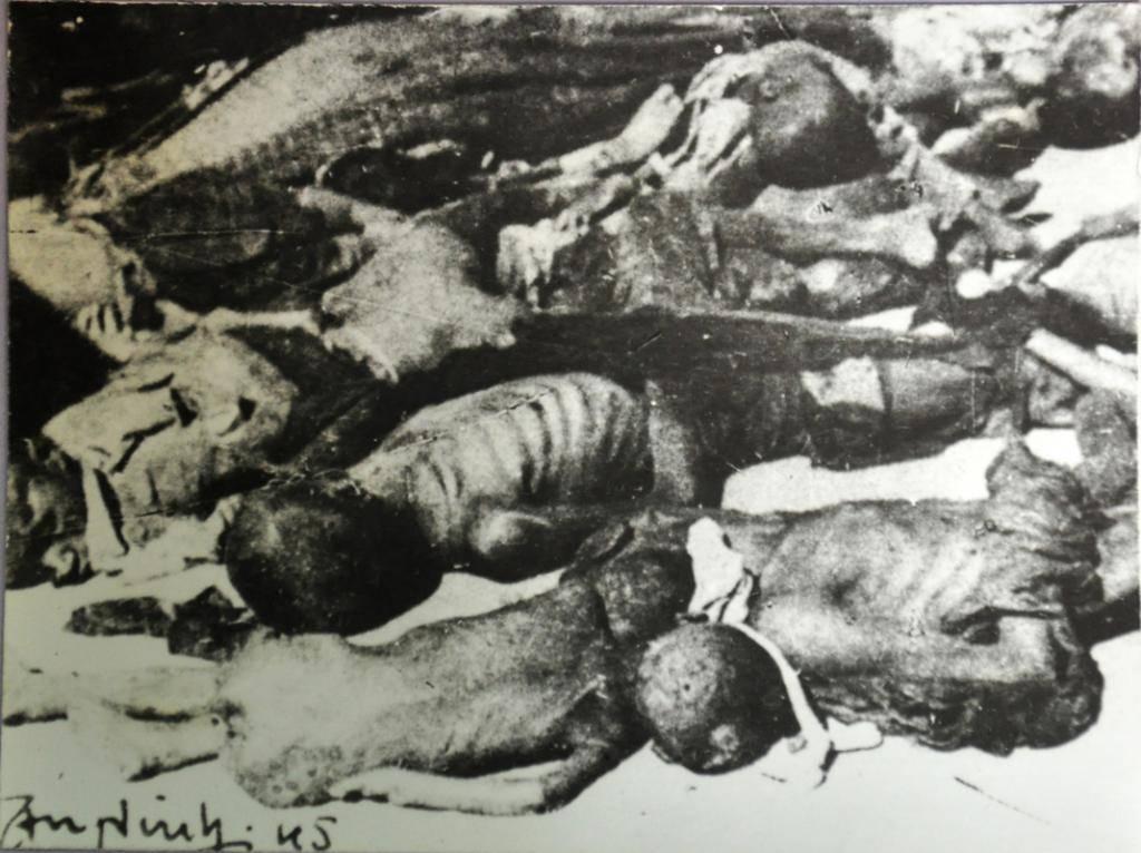 Vạch trần sự xuyên tạc lịch sử về nạn đói năm 1945