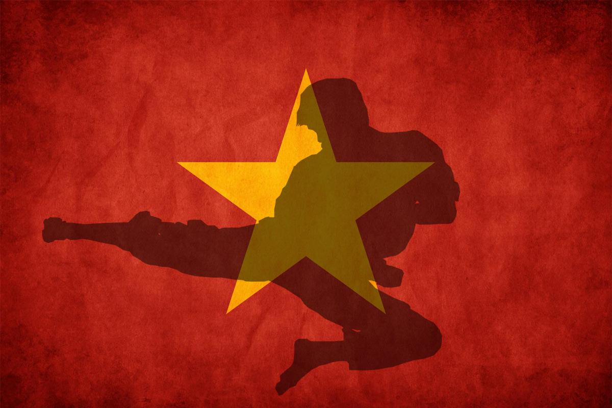 Choji Suzuki: Chiến sĩ Việt Minh – Sư tổ môn võ Karate ở Việt Nam