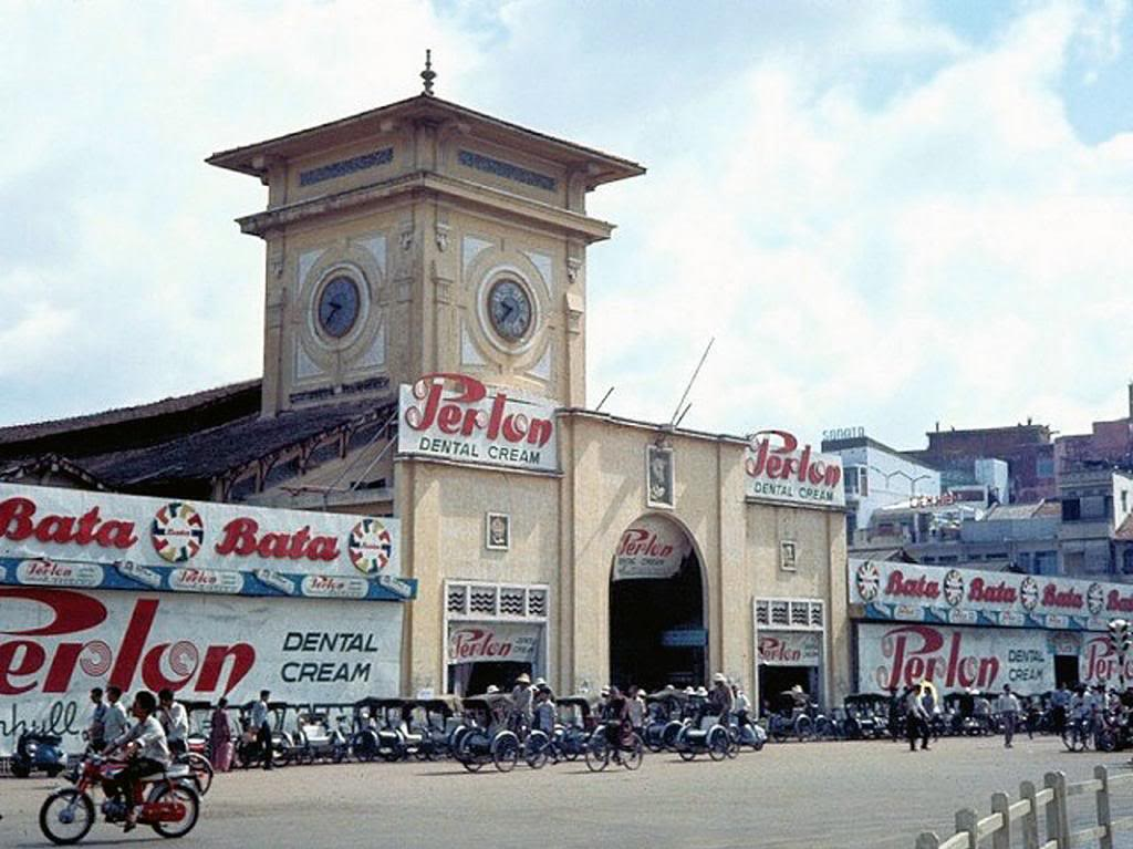 Những tướng cướp nổi tiếng Sài Gòn trước 1975