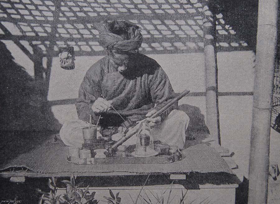 Viet Nam thoi thuoc dia trong anh phuot thu Phap (1)-Hinh-10
