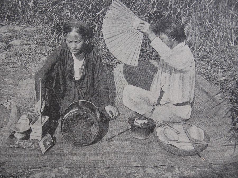 Viet Nam thoi thuoc dia trong anh phuot thu Phap (2)-Hinh-3
