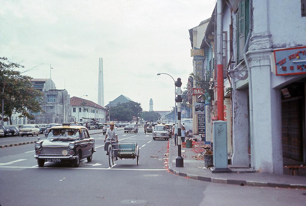 Lý Hiển Long nói về nền độc lập 'đau đớn' của Singapore