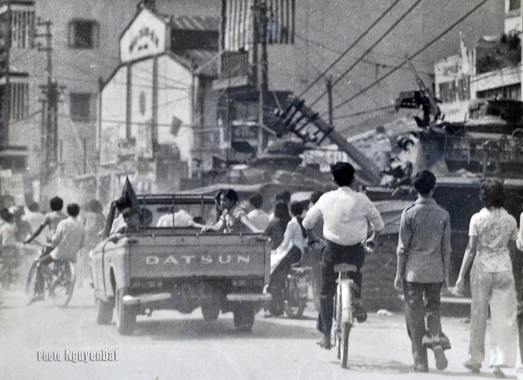 Khoanh khac Sai Gon 30/4/1975 cua thanh nien 19 tuoi hinh anh 7