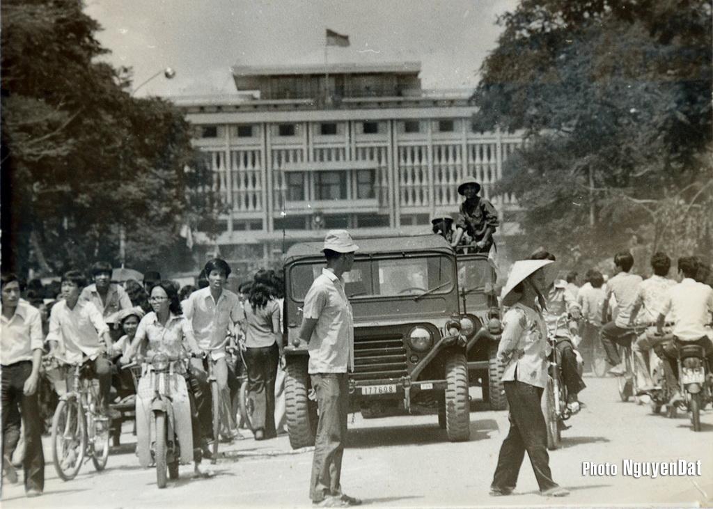 Khoanh khac Sai Gon 30/4/1975 cua thanh nien 19 tuoi hinh anh 11