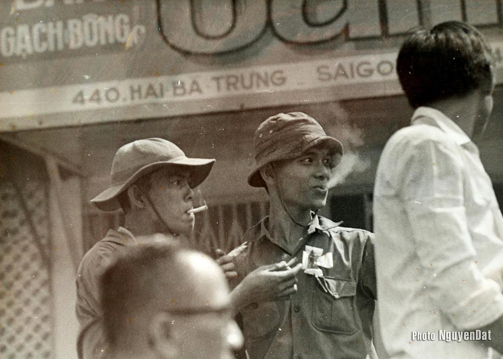 Khoanh khac Sai Gon 30/4/1975 cua thanh nien 19 tuoi hinh anh 16