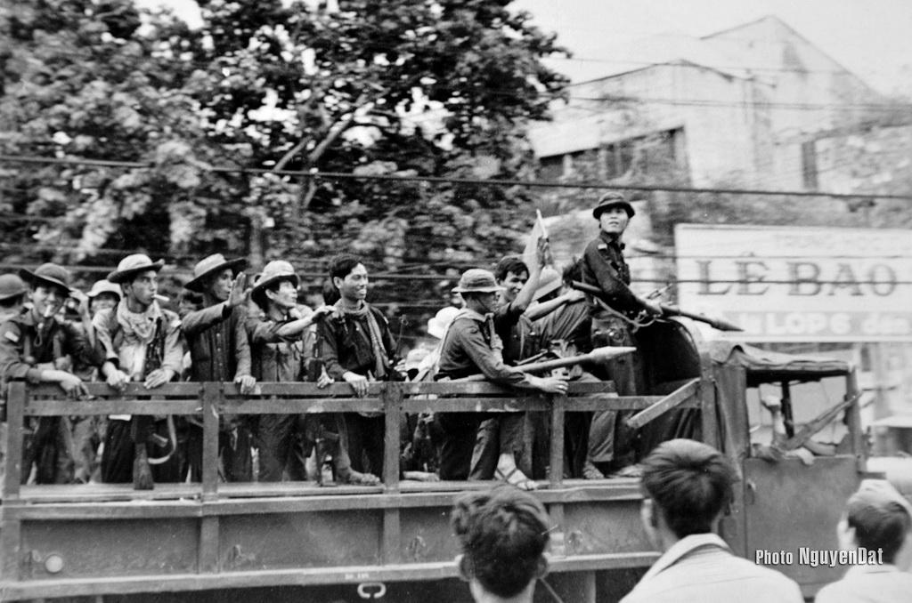 Khoanh khac Sai Gon 30/4/1975 cua thanh nien 19 tuoi hinh anh 3