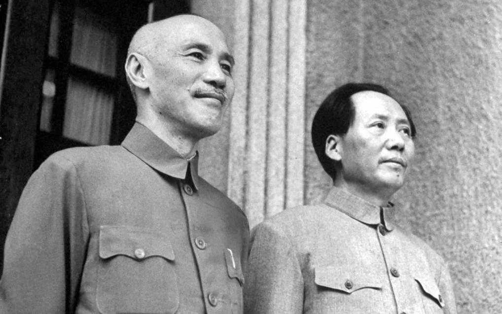 Vì sao Trung Quốc không thâu tóm được Đài Loan?