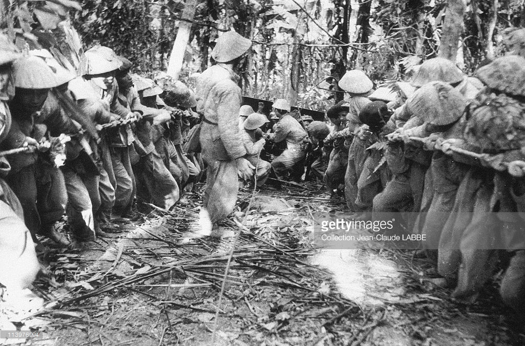 Hò kéo pháo – khúc tráng ca cất lên từ Điện Biên Phủ
