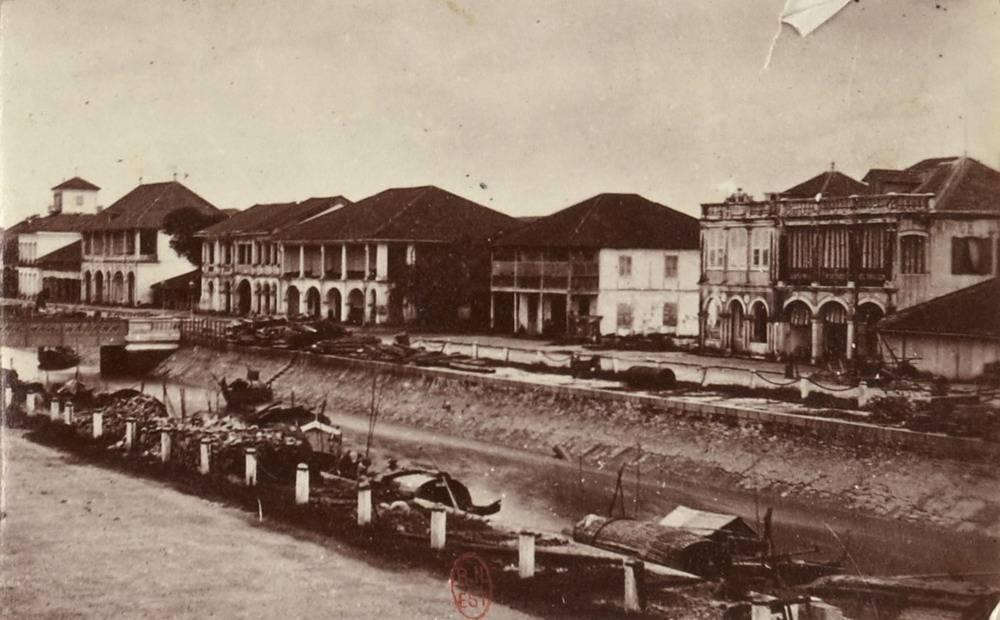 Huyền thoại về người sở hữu 20.000 ngôi nhà mặt phố Sài Gòn