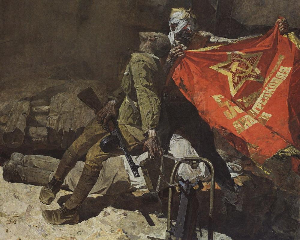 Văn học Nga – Xô viết: Nguồn lý tưởng sống chưa bao giờ phai nhạt