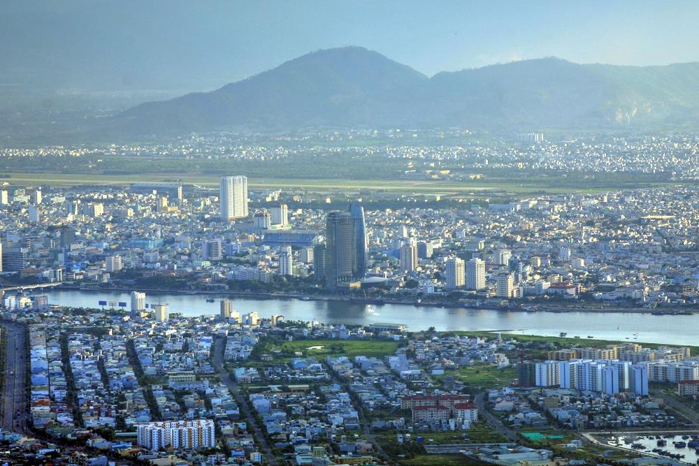 Kiến trúc cộng sinh với thiên nhiên: Nhìn từ sự phát triển của TP Đà Nẵng