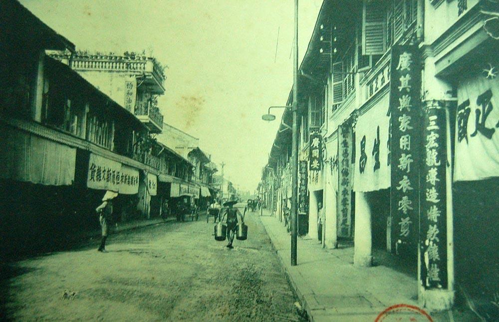 Một khảo cứu về người Hoa ở Sài Gòn – Chợ Lớn