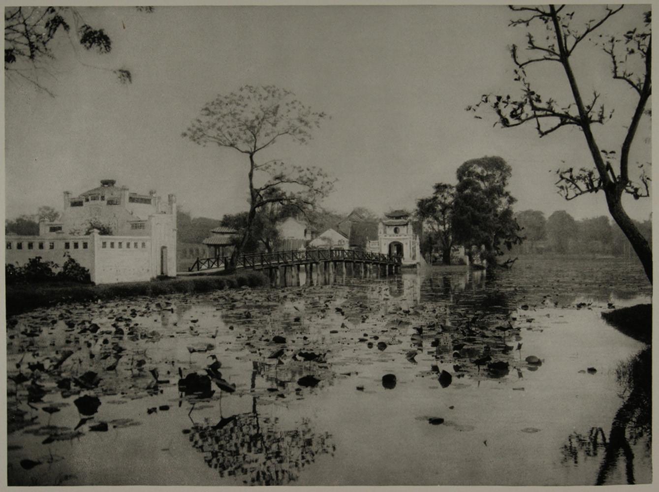 Loạt ảnh quý giá ít người biết về Việt Nam năm 1926
