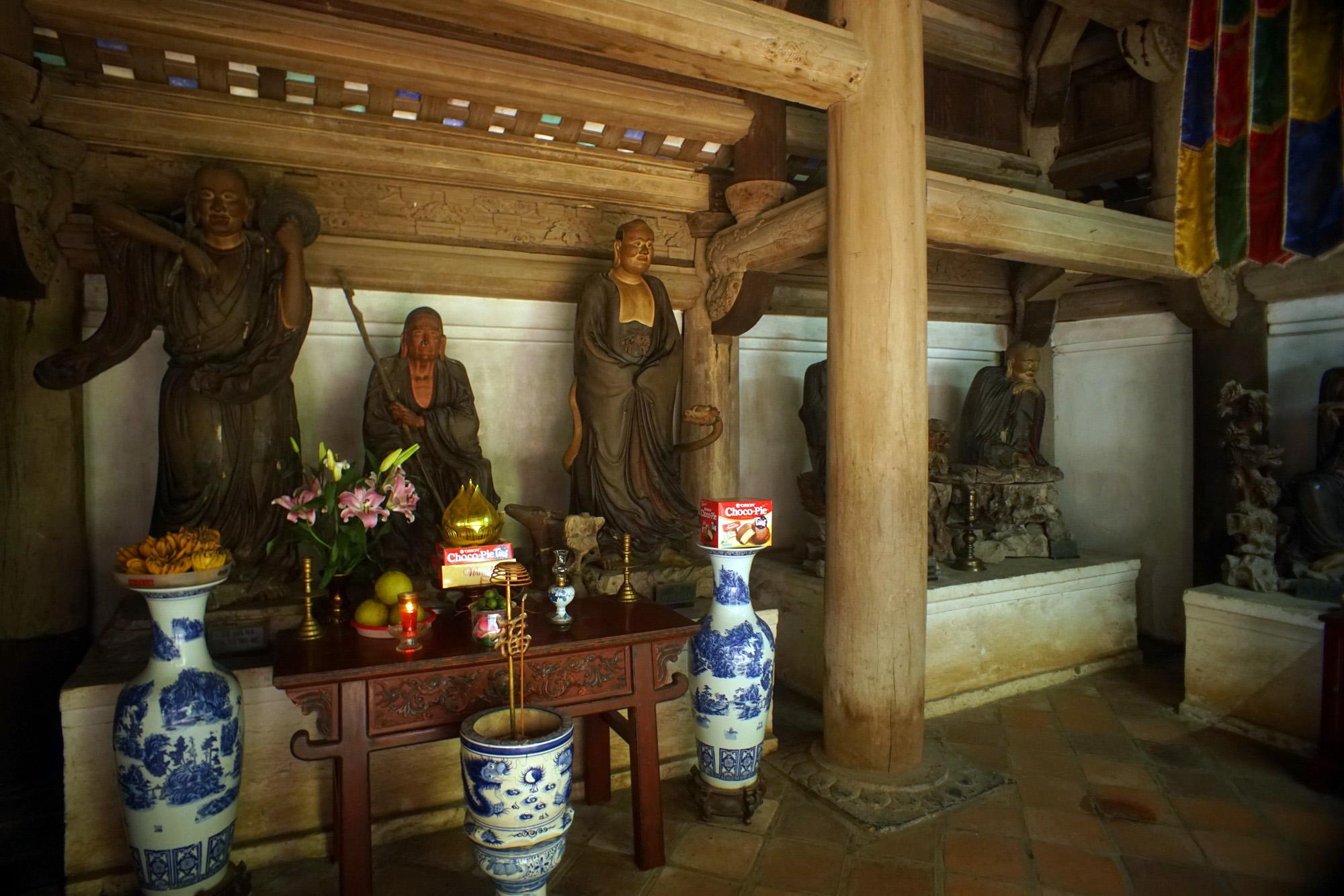 Ảnh hưởng của mỹ thuật truyền thống trong mỹ thuật hiện đại Việt Nam