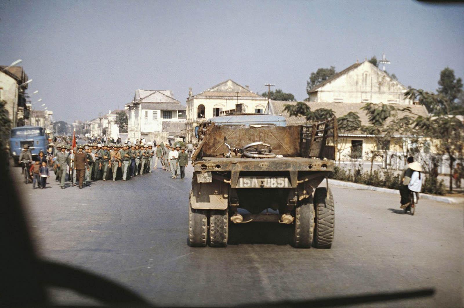 Những tháng ngày không thể quên trước cuộc chiến tranh biên giới 1979