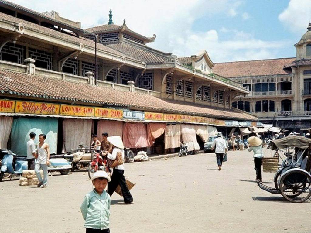 Chuyện về giang hồ Sài Gòn trước 1975