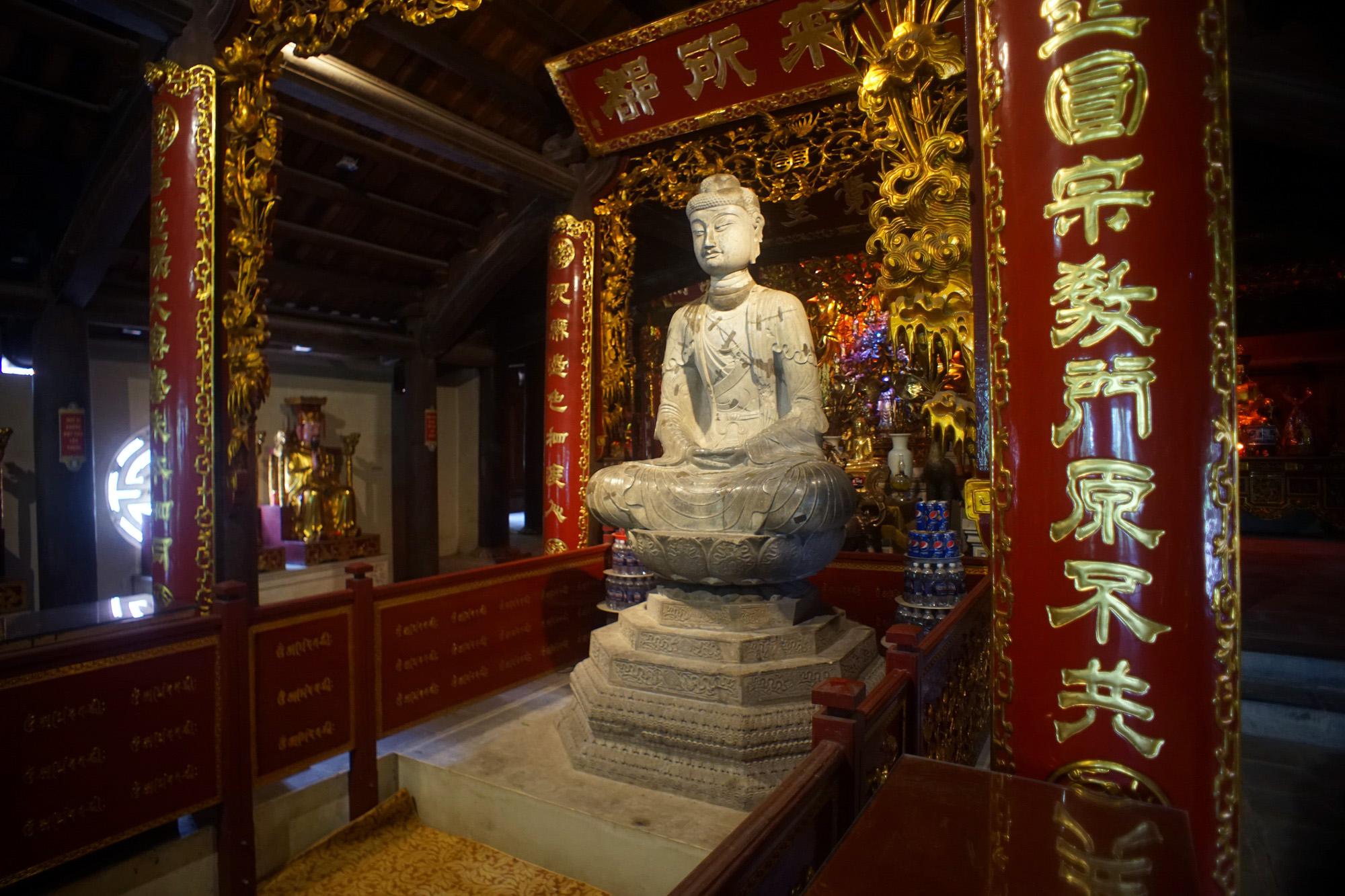Phật giáo thời Lý – Trần với bản sắc văn hóa Đại Việt