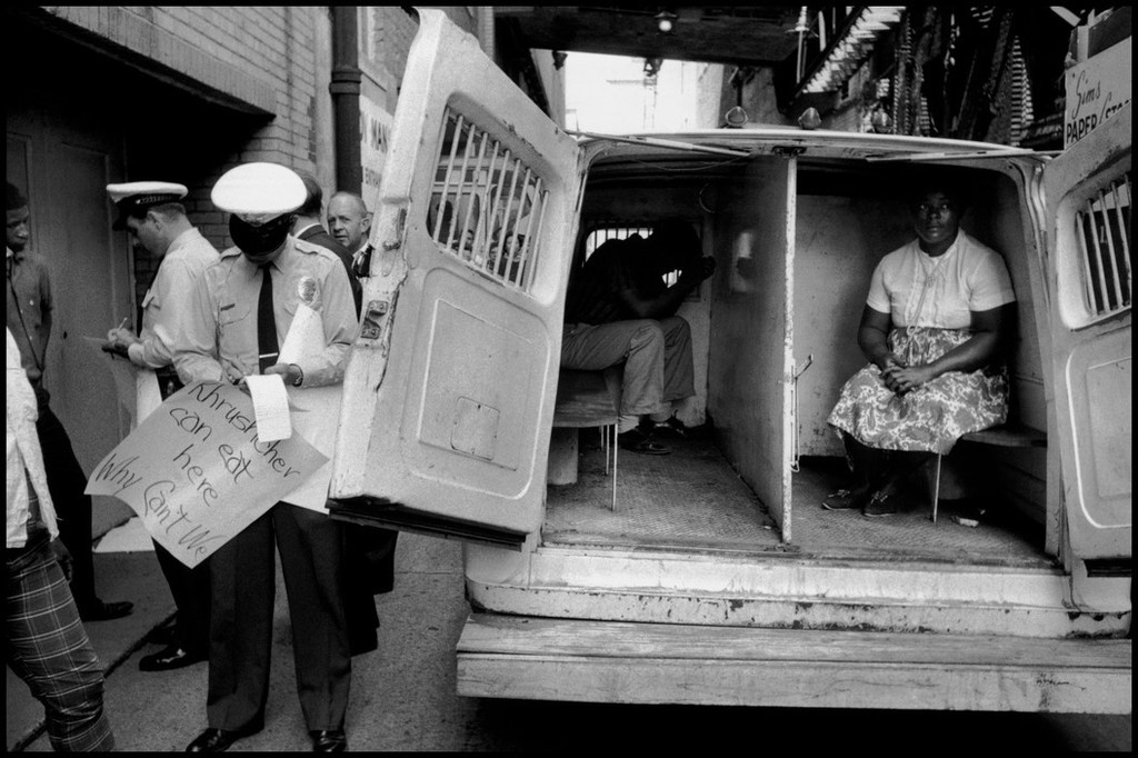 Kham pha cuoc song nguoi My da den thap nien 1960 (1) - Anh 11