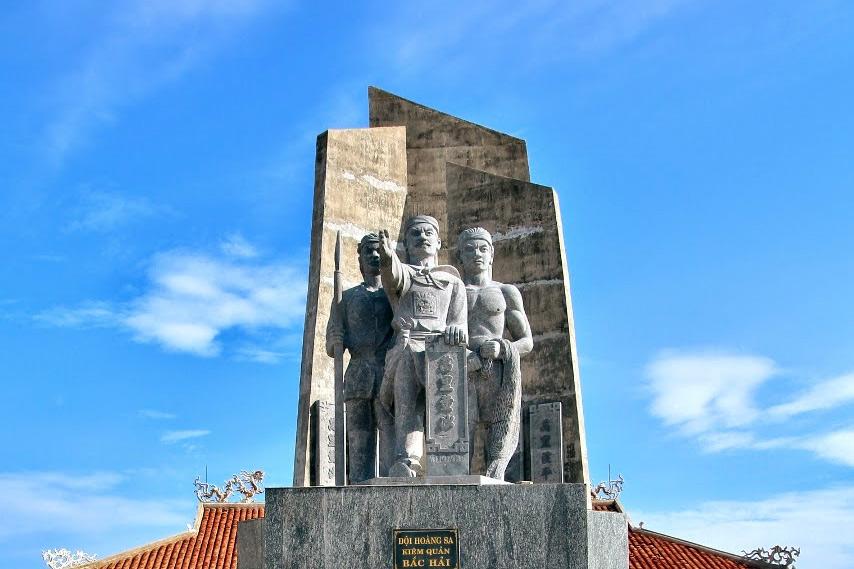 Chủ quyền Hoàng Sa và Trường Sa dưới thời Tây Sơn và nhà Nguyễn
