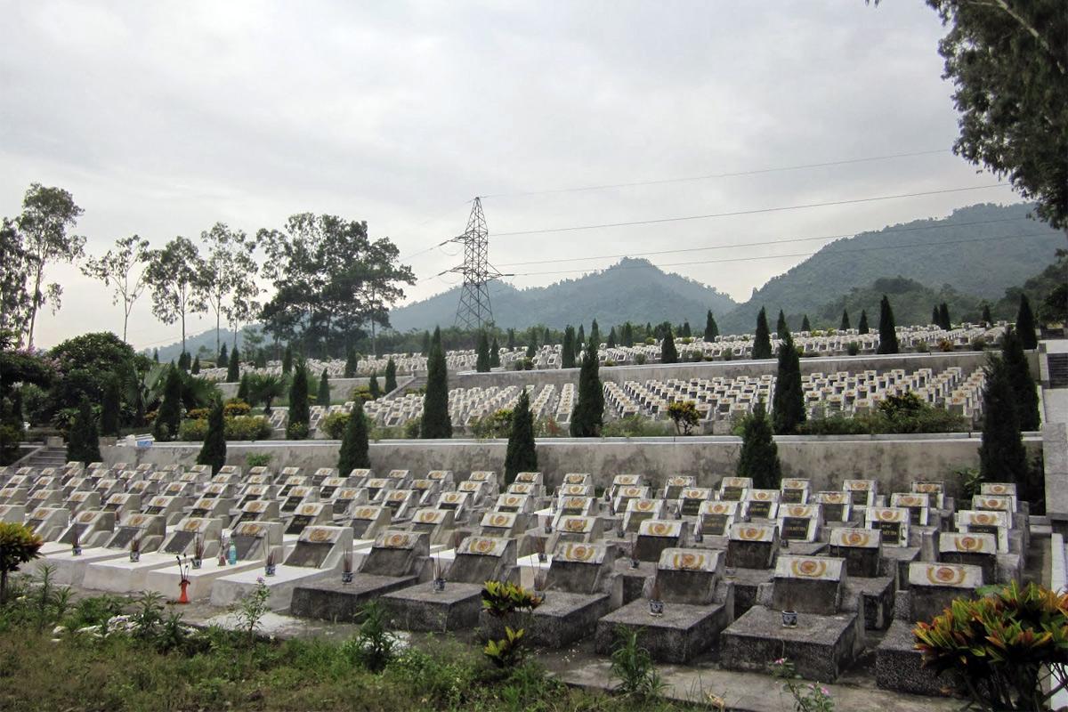 Toàn cảnh mặt trận biên giới Vị Xuyên 1984-1989