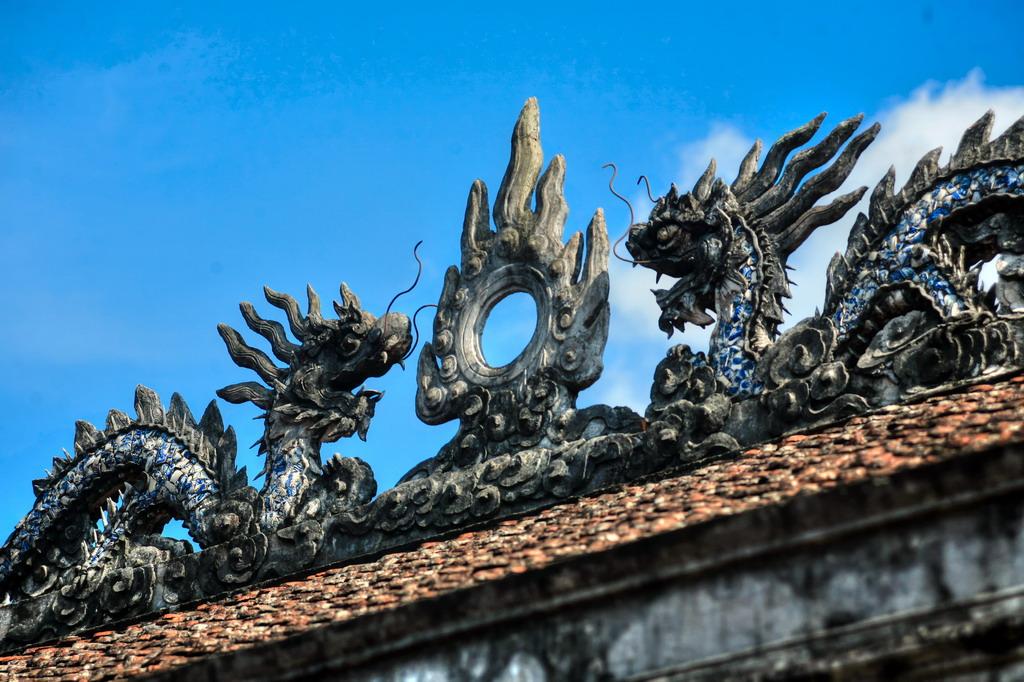 An Nam Tứ Đại Khí – bốn báu vật trấn quốc huyền thoại của nước Việt