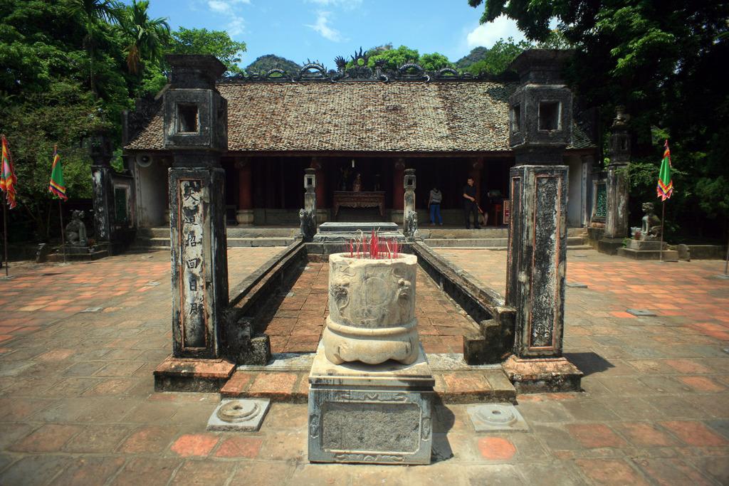 Thế kỷ thứ 10 và sự khởi đầu của nền văn minh Việt Nam độc lập