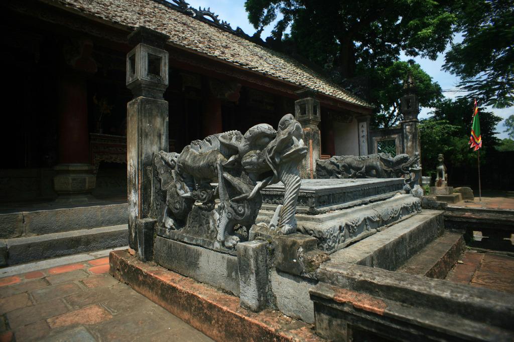 Về vấn đề bang giao Việt – Trung thời Vua Lê Đại Hành
