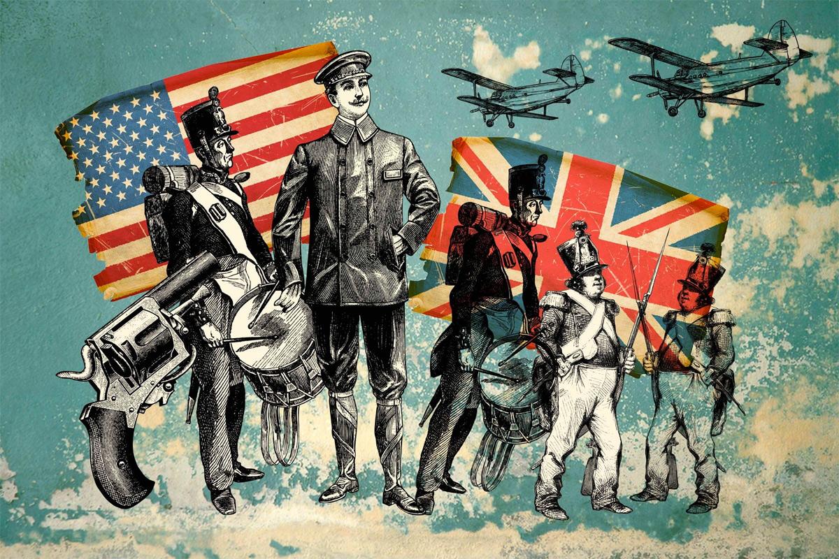 10 sự kiện quan trọng nhất trong lịch sử nước Mỹ