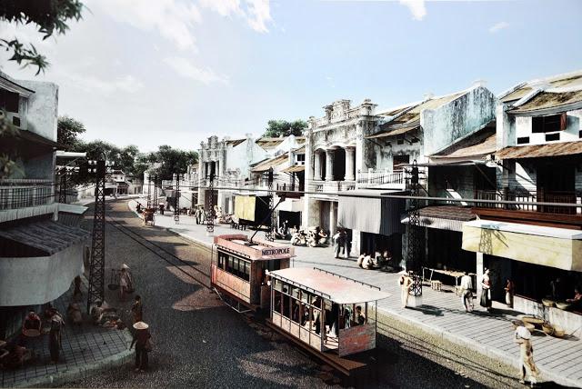 Đông Kinh Nghĩa Thục: Thử nhìn từ một góc độ khác