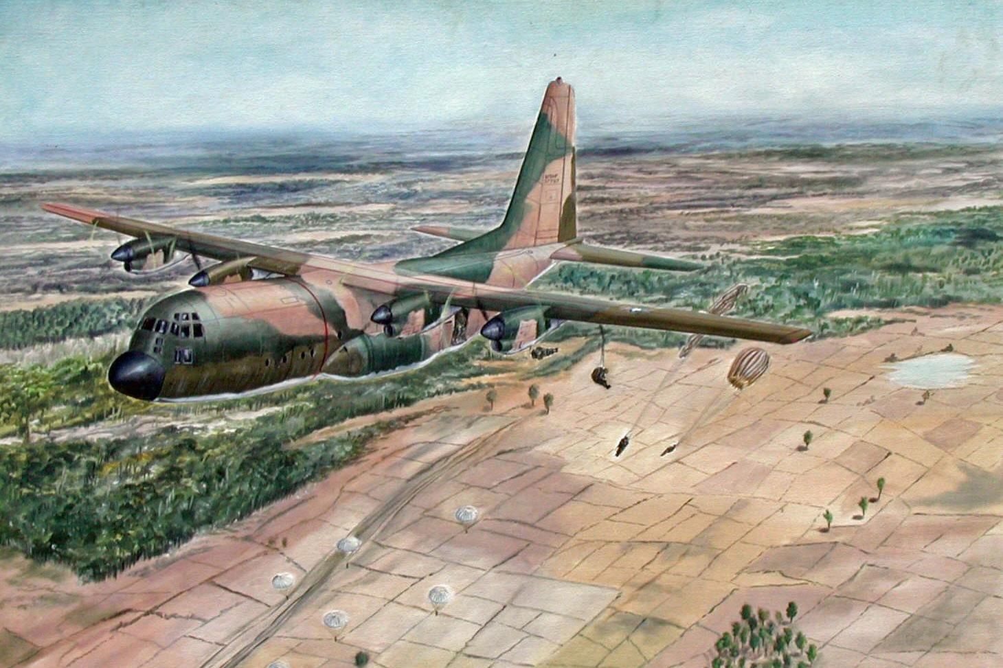 Kết cục bi thảm của chiến dịch đổ bộ đường không lớn nhất Chiến tranh Việt Nam