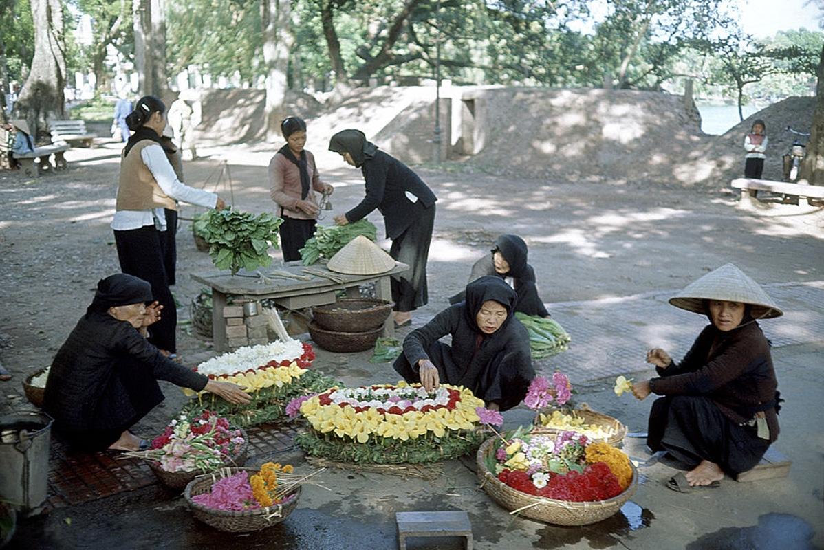 Miền Bắc Việt Nam 1965 trong ảnh của Romano Cagnoni
