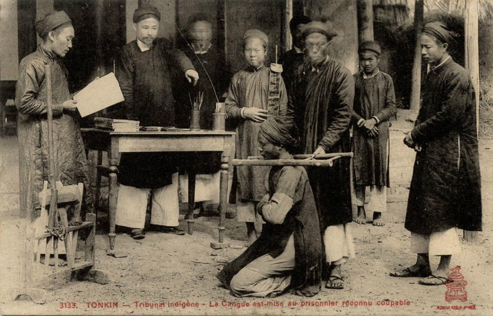 Chuyện phá án ly kỳ của các 'Bao Công' trong lịch sử Việt Nam